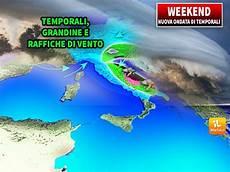 Meteo Weekend Tra Sabato E Domenica Nuova Ondata Di