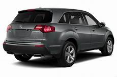 2013 acura mdx price photos reviews features