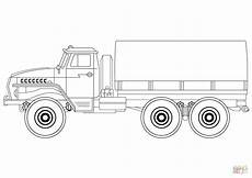 army truck colouring pages 16518 army truck coloring page free printable coloring pages