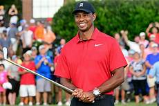 how can nike best leverage tiger woods big comeback win footwear news