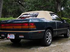 how cars work for dummies 1993 chrysler lebaron auto manual matt117117 1993 chrysler lebaronconvertible 2d specs photos modification info at cardomain