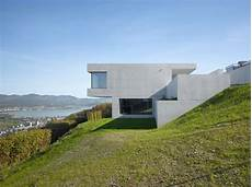 Villa Am Hang - villa k switzerland residence e architect