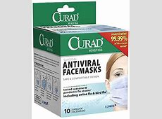 medline biomask antiviral face masks