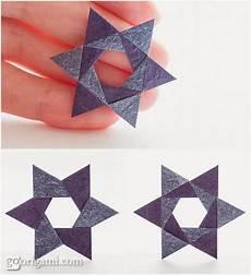 Origami Maniacs Origami Hex By Sinayskaya
