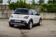 2015 opel adam rocks european review the about cars