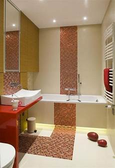 Kleine Badezimmer 33 Ideen Und Tipps Zur Farbgestaltung