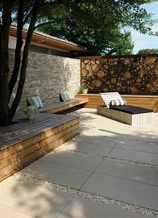 Wie Schreibt Terrasse - wenig platz kein problem f 252 r die outdoor lounge