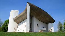 Visit The Le Corbusier Chapel In Ronch