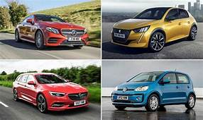 Most Reliable Cars 2019  The Top Vehicles That You Can