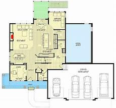 house plans with indoor basketball court plan 73405hs exclusive new american house plan with