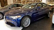 alfa romeo giulia q4 new 2017 alfa romeo giulia ti q4 for sale 48 935 cars