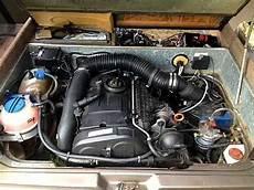 Vw T3 Motorumbau - vw transporter t3 syncro engine conversion using a golf