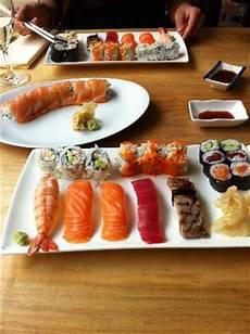 das beste sushi in mannheim picture of tokyo sushi bar