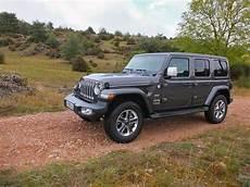 Jeep Wrangler Les Cl 233 S De L 233 Vasion Miss 280ch