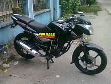 Kawasaki Manila  7 Rouser 135 Mt Used Cars In