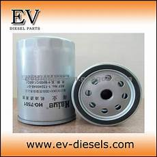 Isuzu Engine Filter 6hf1 4hf1 Fuel Filter 8 97148270 0