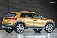 2019 Mercedes Gla Exclusive Images And Auto
