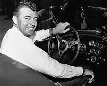 Carroll Shelby Builder Of Cobra Sports Car Dies At 89