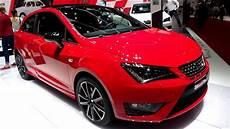 2015 Seat Ibiza Sc Cupra 1 4 Tsi 180ps Exterior And
