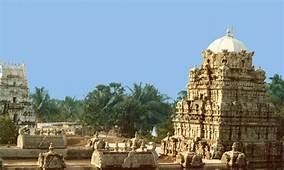 Visit Srikurmam For Historical Adventure  India Tourism