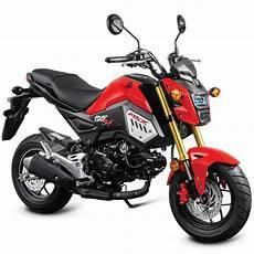 2018 Honda Msx 125 Sf In New Colours Rm10 499
