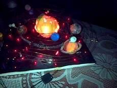 sistema solar giratorio youtube