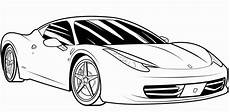 sports cars colouring pages to print 17827 printable sports cars coloring pages free print for boy ecolorings info