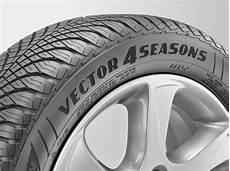goodyear vector 4seasons 2 wins gute fahrt all season