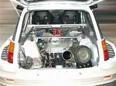 Fiche Technique De La R5 Maxi Turbo R5 Turbo