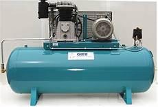 kompressoren gieb gieb kompressor industrie kompressor