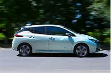 Nissan Leaf Tekna 2018 Term Review Six Months With
