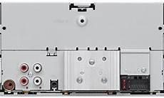kenwood dpx 5100bt doppel din receiver mit bluetooth und