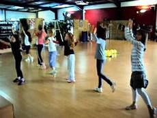 Cours Danse Enfants Sport Et Fitness Plerin
