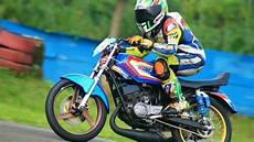Rx King 2004 Modif by Trend Modifikasi Rx King Terbaru