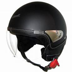 casque cromwell meteor legend noir mat en stock icasque