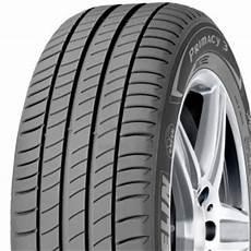 Michelin Primacy 3 Tyre