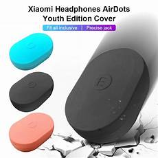 Xiaomi Redmi Airdots Earphone Soft by Silicone For Xiaomi Mi Redmi Airdots Youth Version