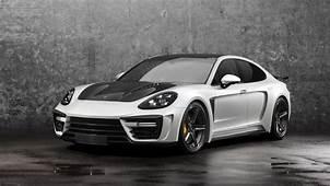 2018 Porsche Panamera Stingray GTR By TopCar Pictures