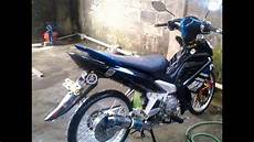 Modifikasi Stiker Jupiter Mx 135 by Kumpulan 93 Modifikasi Motor Jupiter Mx Stiker Terupdate