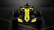 2018 Renault Rs18 F1 Formula 1 Car 4k Wallpaper Hd Car