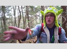 logan paul forest full video