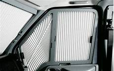 remis remifront cab blinds ford transit 2014 onwards