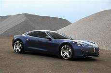 2009 fisker hybrid sports sedan first official image top speed