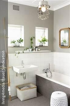 Badezimmergestaltung In Grau Und Wei 223