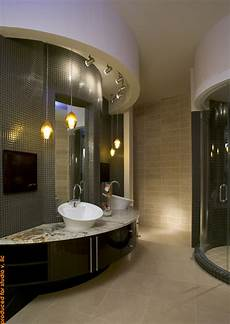Luxus Badezimmer Design - luxury master suite contemporary bathroom