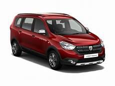 Dacia Lodgy Stepway Konfigurator Und Preisliste 2020 Drivek