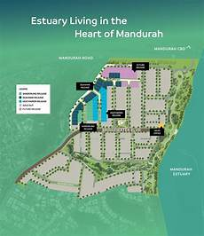 mirvac house plans osprey waters in mandurah masterplan