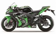 New Kawasaki Zx 10r Unveiled Mcn