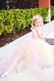 adorable flower girl dresses and accessories bridalguide