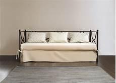 divano letto ferro battuto divano duetto ferro battuto arredamenti casa italia